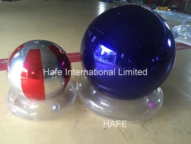 Inflatable Event Structures Mirror Balloon Hotsell 1m 1.5m 2m 2.5m